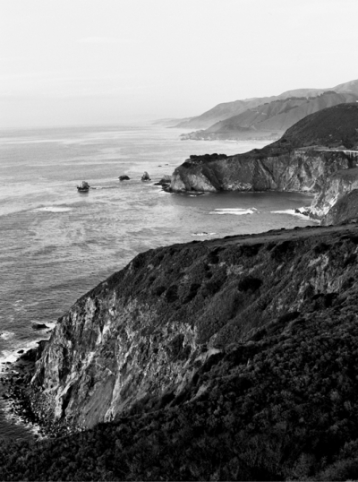 More from Big Sur!