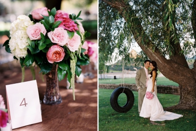 Sneak Peek: Catherine & Ken's Malibu Wedding
