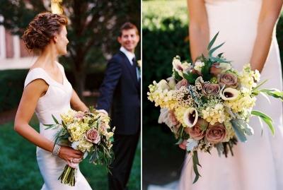 Lindsey & Scott's Manhattan Wedding – I