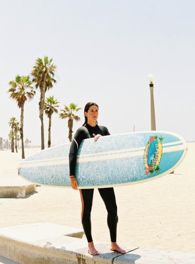 LA Surfers