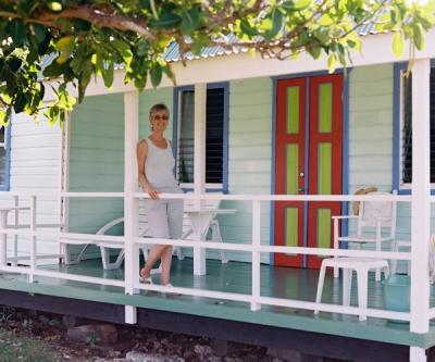 April in Barbados – Part II