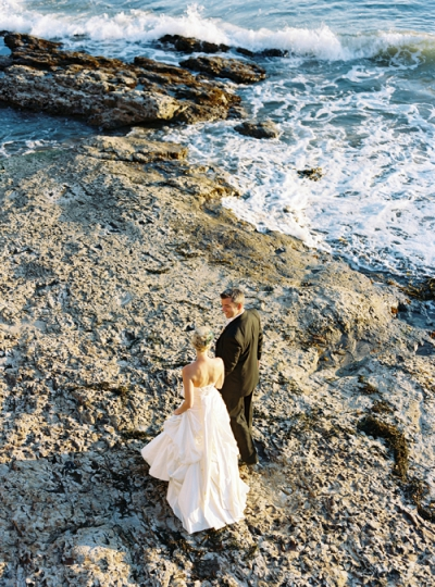 Sneak Peek: Janelle & Tim in Pismo, California