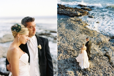 Janelle & Tim – Pismo, California