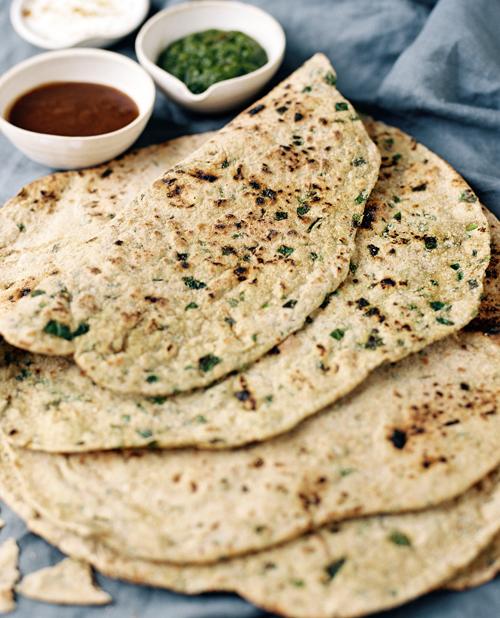 KarenWise_Chapati