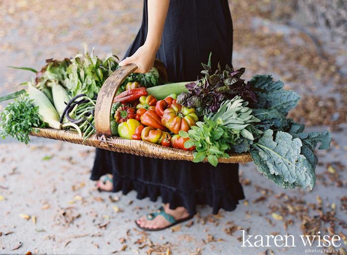 KarenWise_FarmersMarketVeggieBasket