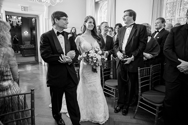 Karen Wise - Waldorf Astoria and Harold Pratt House Wedding