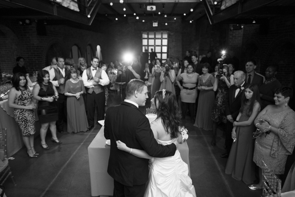 Karen Wise Photography - Foundry Weddings 12