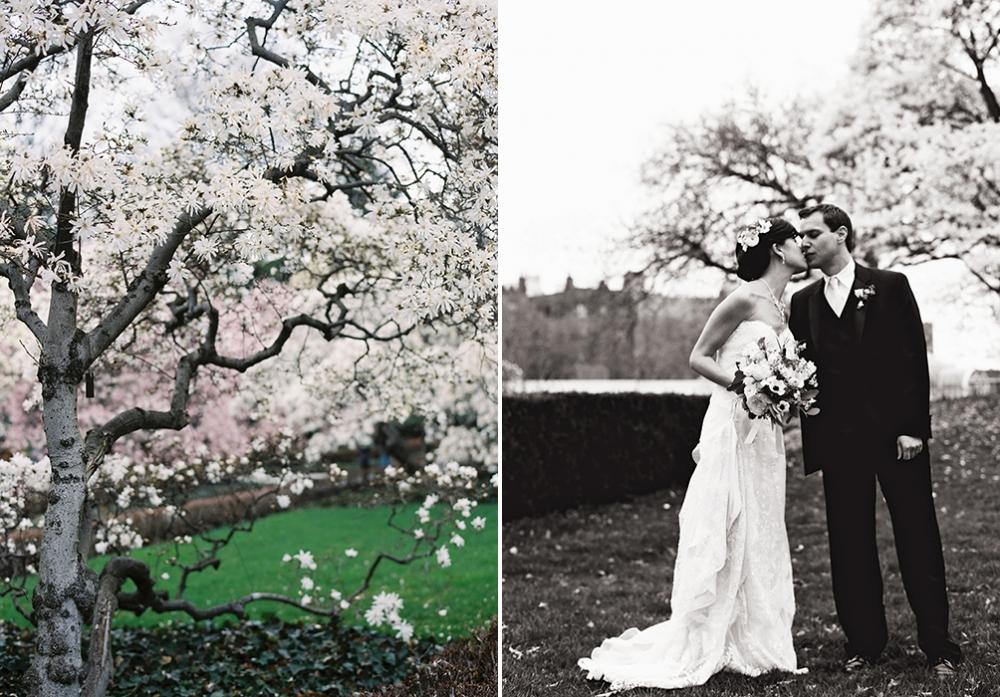 Karen Wise - Brooklyn Wedding Photographer