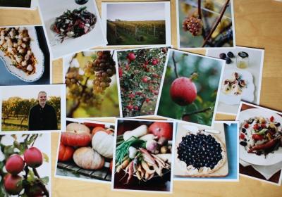 Cookbook Shoot – Part I