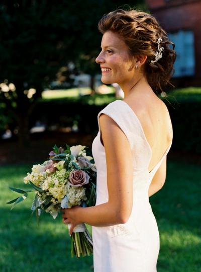 Lindsey & Scott's Manhattan Wedding – II