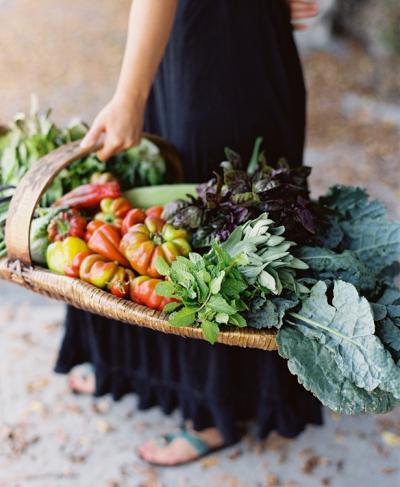 Image of the Month – Santa Barbara Farmers' Market