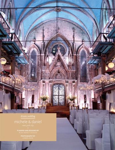 Michele & Daniel – Angel Orensanz + Trump SoHo