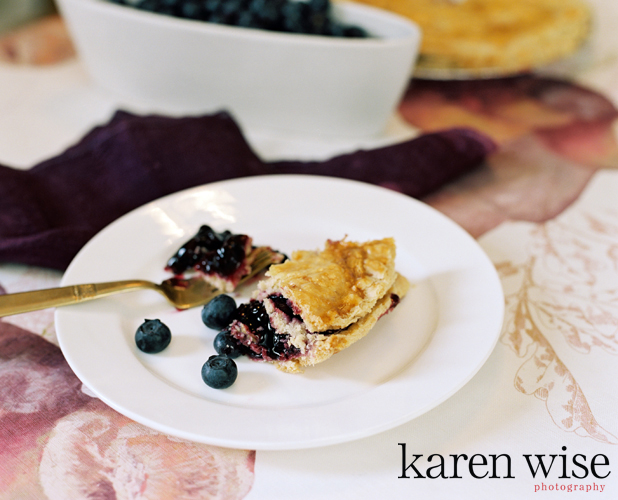 KarenWiseWorkshop_BlueberryPie1