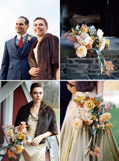 Catskills Wedding at The Kaaterskill