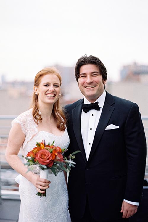 Dana + Stuart – New York, NY