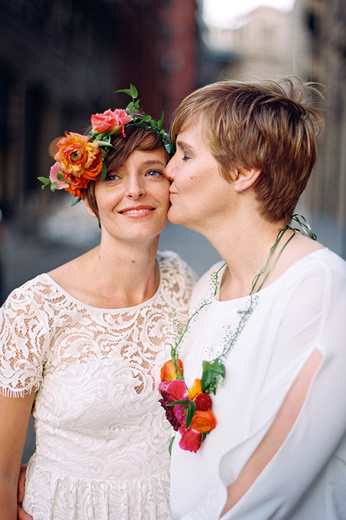 Jen + Nancy – Brooklyn, NY