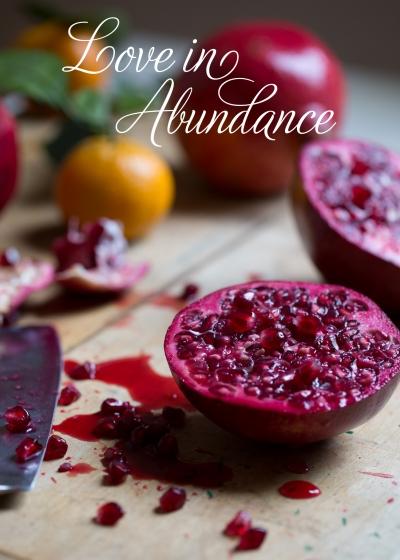 Food Photography Valentines Promo