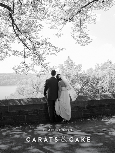Fort Tryon Park and New Leaf Wedding