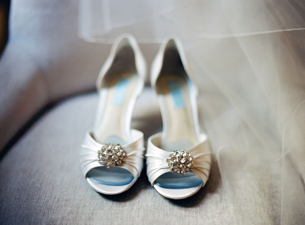Karen Wise Photography - Foundry Weddings 3