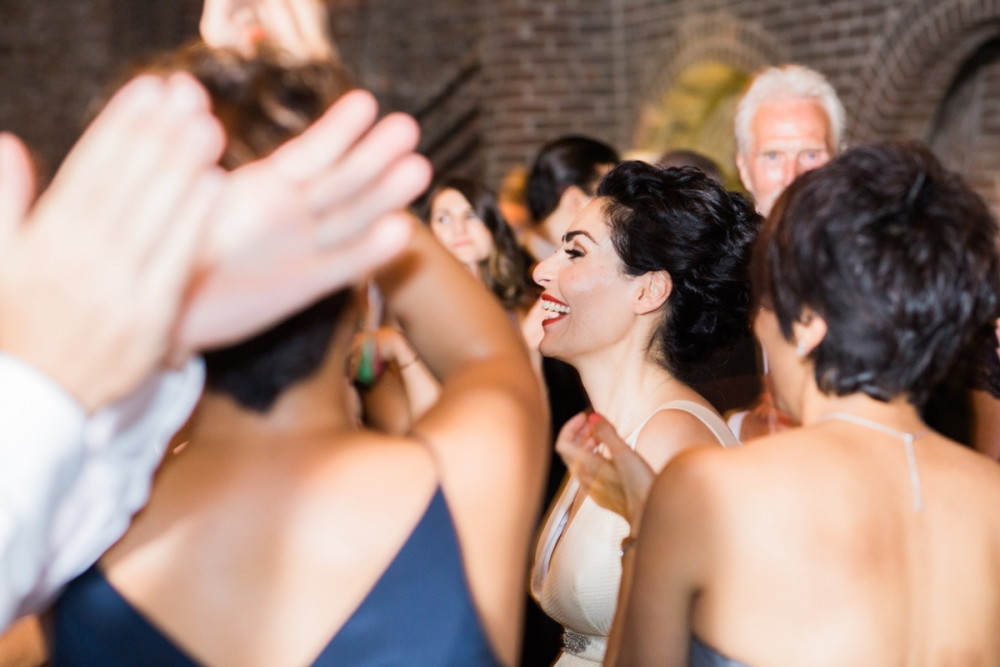 Summer Wedding at the Foundry by Karen Wise Photography