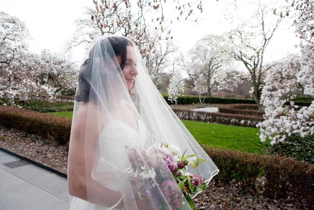 Karen Wise - BBG - Brooklyn Wedding Photographer
