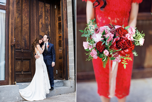 brooklyn winery wedding photographer