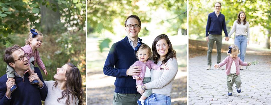 Brooklyn Stoop Portraits - Brooklyn Family Photographer