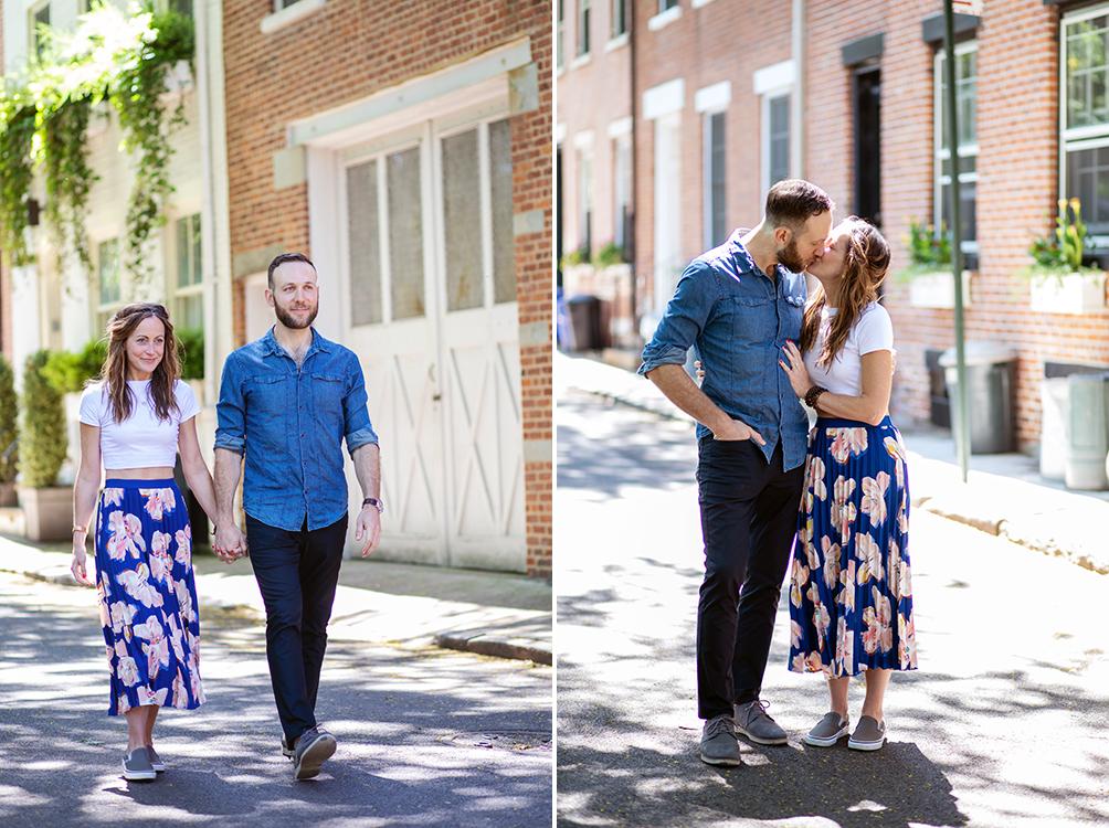 Brooklyn Proposal Shoot